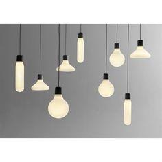 Form hanglamp - cone - Design House Stockholm