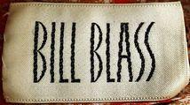 1970 to 71 Bill Blass Label Metropolitan of Museum, NY. To see more museum dresses go to www.vintagefashionandart.com.