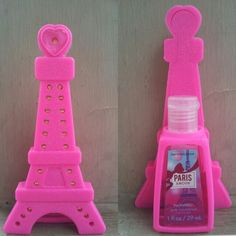 Pocketbac paris amour-eiffel tower♡luv it