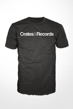 DJ T-Shirt - deejay vinyl turntable scratch mens gift tshirts records disc jockey shirt tee music screen printed funny graphic parody