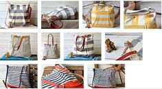 WATER PROOF Best Seller Diaper bag / Tote Bag / by ikabags on Etsy