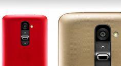 LG G2 con nueva apariencia