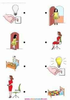 1 million+ Stunning Free Images to Use Anywhere Senses Preschool, Body Preschool, Preschool Learning Activities, Free Preschool, Infant Activities, English Worksheets For Kindergarten, Kindergarten Worksheets, Manners Activities, Visual Perception Activities