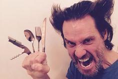 Jim Carrey si fa beffe del Wolverine di Hugh Jackman