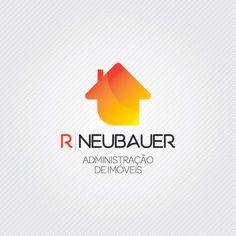 logo R/NEUBAUER | administração de imóveis