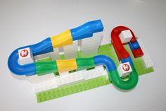 Hubelino knikkerbaan Lego Ideas, Nerf, Play, Kids, Marbles, Children, Boys, Babies, Kids Part