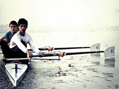 rowing a 4+   #rowing