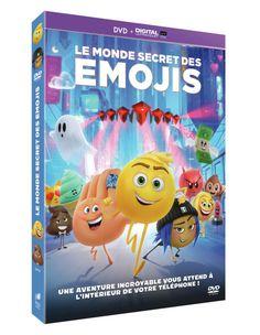 Le Monde secret des Emojis (The Emoji Movie) A Prayer Before Dawn, Le Emoji, Animated Movie Posters, Film Anime, Emoji Movie, Film 2017, Film D'animation, New Poster, Disney Films