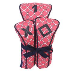 Carnival Ame & Lulu Ladies Golf 3 Headcovers Set at #lorisgolfshoppe
