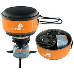 Group Cooking System - Jetboil