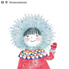 "80 Likes, 1 Comments - Bright Group (@brightgroup) on Instagram: ""#Repost @fionawoodcock (@get_repost) ・・・ Dot says ""Hi!"" 'A Dot in the Snow' is published in…"""