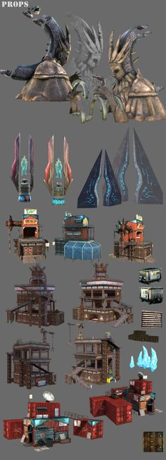 props (GameLoft)