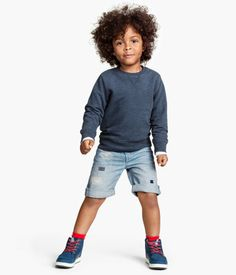 Summertime- 2T or 3T? Product Detail | H&M US