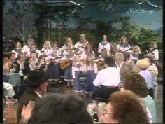 Mühlenhof Musikanten - Am Abend auf der Heide !