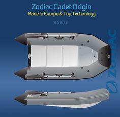 Seguimos con las ofertas del verano, esta semana: un anexo plegable Zodiac http://www.nauticaydeportes.com/barcos/zodiac-cadet-origin-310-alu-2