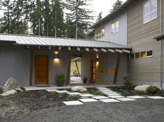 16 Best Metal Siding Ideas Images In 2013 Metal Siding