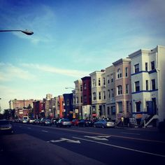 U Street — Washington, DC ...looking for something to do in DC? The U Street corridor is the place to be