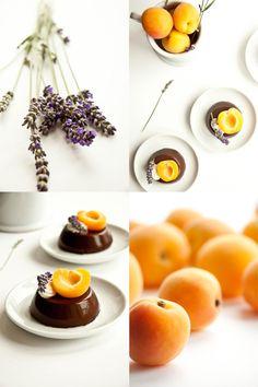 Food Photography - RedMilk Magazine by Martina Trovato, via Behance