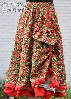BigBobby — «Бохо-юбки Svetlana Garidova» на Яндекс.Фотках