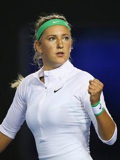 Vika Azarenka - 2016 Australian Open - via WTA