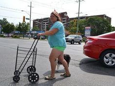 Close calls leave Barrie pedestrian nervous - Susan Pace says impatient drivers turn before she clears intersections.