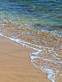 KAUAI MARCH 12, 2012 WATER DETAIL  Thanks to Photoshop and the amazing Topaz Filters!