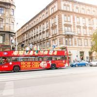 Welk hotel is het beste? Moon Design, Hostel, Full Moon, Budapest, Harvest Moon