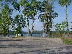 Lot 48 Stone Harbor Drive, Dandridge, TN, USA - Lake front lot in Stonebridge on Douglas Lake - real estate listing