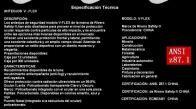 http://www.deriverosafety.com/óptica. | de Rivero Safety ® Optics Internacional