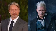 Information oi-PTI By Pti | Up to date: Wednesday, November 11, 2020, 14:35 [IST] Danish star Mads Mikkelsen, recognized for movies On line casino Royale and Physician Unusual, is in early negotiations to play the darkish wizard Gellert Grindelwald in Improbable Beasts 3 after Johnny Depp's exit from the fantasy movie collection. Final week, Depp […] The post Fantastic Beasts 3: Mads Mikkelsen In Talks To Replace Johnny Depp As Gellert Grindelwald appeared first on Movie News -
