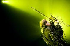 Neon Lights, festival de música e artes, teve sua sua segunda edição em Singapura