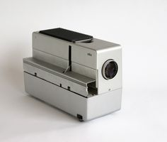 Braun Projektor D40 (photo by afghtiga)
