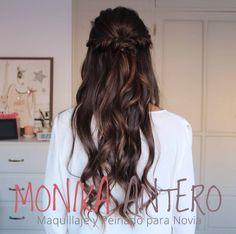Dreadlocks, Long Hair Styles, Beauty, Make Up, Hairdos, Boyfriends, Long Hairstyle, Long Haircuts, Dreads