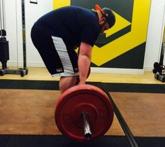 The 3 Most Common Deadlift Errors and How to Fix Them | Breaking Muscle