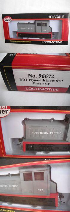 CLU-96 Utah Pacific Locomotive Constant Lighting Kit