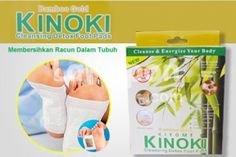 Lakupon.com : Best Price! Get Healthy with Kinoki Gold Edition (1 Box / 3 Box / 5 Box). Starting From Rp 19.000,-