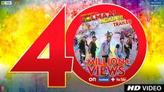 The much-anticipated trailer of the current year's Diwali discharge, Golmaal Again has at last been discharged today.