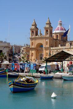 5. правило третей 6 Gozo, Malta