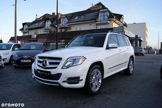 Mercedes-Benz GLK LIFT*4x4*Kam.cofania*Navi PL*Panorama*Elektr.klapa*Elektr.fotele - 1