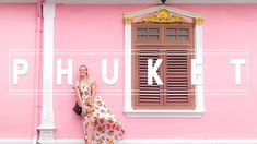 What to do in PHUKET - TRAVEL DIARY!