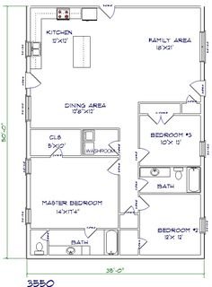 Metal Pole Barn House Plans | -pole-barn-house-floor-plans-texas-barndominiums-texas-metal-homes ...