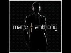 Almohada - Marc Anthony - YouTube