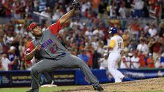 #Reporte: Los New York Mets no están felices al ver a Jeurys Familia en el Clásico Mundial