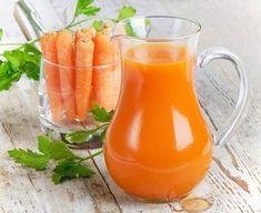 Beneficiile morcovilor si ale sucului de morcovi