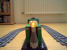 Lego Train 7898