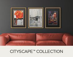 Cityscape Collections