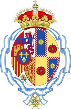File:Armas atribuidas a Letizia Ortiz como Princesa de Asturias.svg