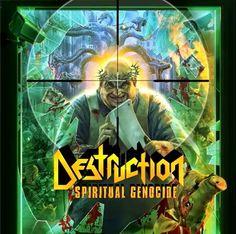 Destruction – Spiritual Genocide Review