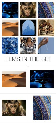 """""""aladdin"""" by thereal-linh-cinder ❤ liked on Polyvore featuring art"""