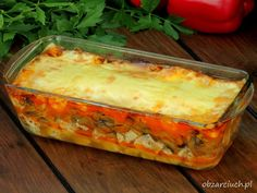 Aga, Lasagna, Food And Drink, Chicken, Dinner, Cooking, Ethnic Recipes, Diet, Meat